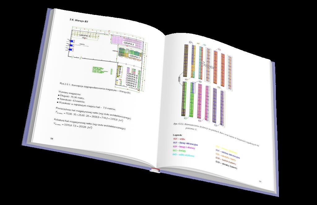Jak wygląda proces projektowania logistycznego?